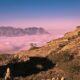 Yemeni Desert and Central Highlands