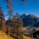 St. Moritz and the Engadine valley