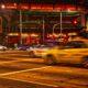 1 Late night rush hour